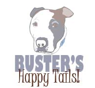 Believe In Busters Happy Tails